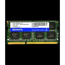 ADATA 8GB DDR3 1600 BUS
