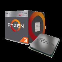 AMD RYZEN 3 2200G Quad-Core