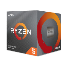 AMD RYZEN 5 3600XT 3.8 GHZ 6-CORE