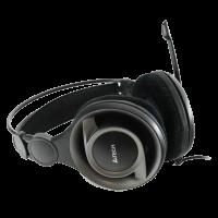 A4Tech HS100 ComfortFit Stereo Headphone