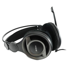 A4Tech HS100 ComfortFit Stereo Headphone