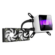 Aigo RGB LED T240 Liquid CPU Cooler