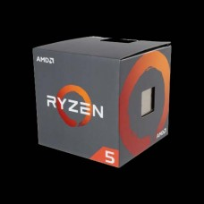 AMD RYZEN 5 1600X 6-Core
