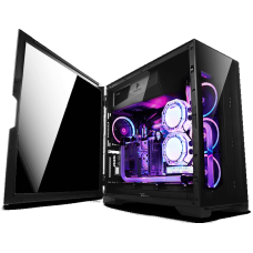 ANTEC P120 CRYSTAL MID-TOWER