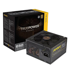 ANTEC TRUEPOWER  650 GB