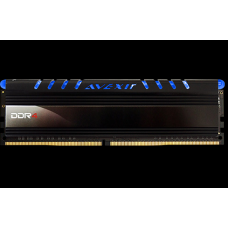 AVEXIR CORE BLUE LED 8GB DDR4