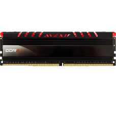 AVEXIR Core Series 8GB RED