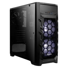 Antec GX202 Entry-Level Mid Tower