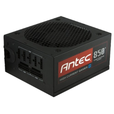 Antec HCG850M  High Current Gamer  series