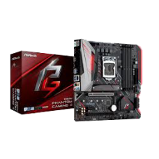 Asrock B365M Phantom Gaming 4 9th Gen