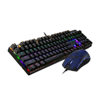 Motospeed CK666  Mechanical RGB  Combo
