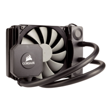 Corsair H45 Liquid CPU Cooler