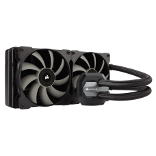 CORSAIR H115I CPU Cooler