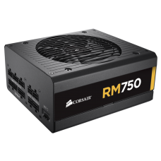 CORSAIR RM750 80 PLUS GOLD
