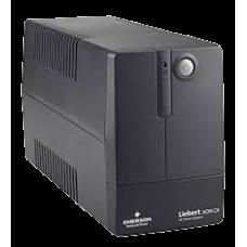 Emerson Liebert   650VA UPS
