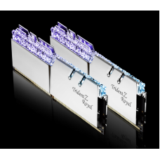 G.SKILL Trident Z Royal Series 16GB (2 x 8GB) 3000MHz RGB