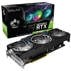 GALAX 2070 SUPER WORK THE FRAMES EDITION 8GB