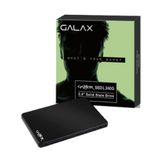 GALAX GAMER SSD L 240GB SATA