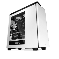 NZXT. H440 White