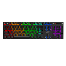HAVIT KB498L BACKLIT MECHANICAL