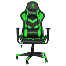 MARVO CH106 GAMING CHAIR (GREEN)