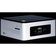 Intel NUC Kit - Pentium Quad Core