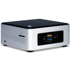 Intel NUC Kit - Core i7