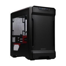 Phanteks Enthoo Evolv ITX Series  Black