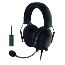 RAZER BLACKSHARK V2 WITH USB SOUND