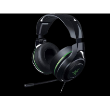 Razer ManO War Wired 7.1 Limited Green Edition