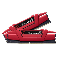 G.SKILL RIPJAWS V 16GB DDR4 2400MHz