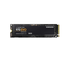 SAMSUNG 970 EVO PLUS 500GB NVME M.2