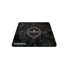 Steel Series QcK Plus CS:GO Camo Edition