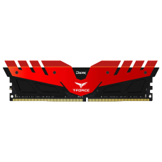 TEAM T-FORCE DARK 8GB DDR4 3200MHz
