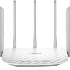 TP-Link Archer C60 Wireless Dual Band Router