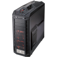 COOLER MASTER TROOPER - FULL TOWER GAMING