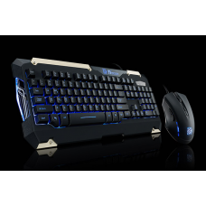 Tt Esports commander gaming keyboard Combo