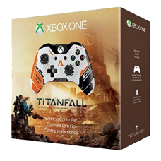 Xbox One Wireless Titanfall Limited Edition