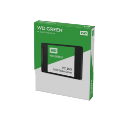 WD GREEN 120GB SATA