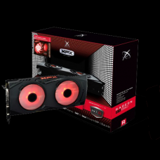 XFX RX 580  Black Edition 8GB Crimson