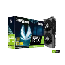 ZOTAC GAMING GEFORCE RTX 3060 TI TWIN EDGE 8GB