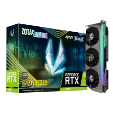 ZOTAC GAMING GEFORCE RTX 3080 AMP HOLO 10GB