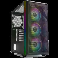 GAMDIAS Athena M2 Mid Tower Gaming Case