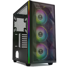 GAMDIAS Athena M2 Mid Tower Gaming Case