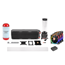 Thermaltake Pacific M360 Liquid cooling pure clear coolant