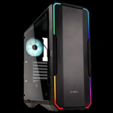 BitFenix Enso ATX Mid Tower Tempered Glass