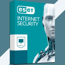 Eset Internet Security 2017- One User