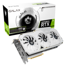 GALAX GeForce RTX 2080Ti HOF  11Gb