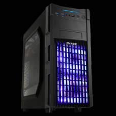 Antec GX200 Mid-Tower ATX Gaming Case