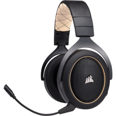 CORSAIR HEAD PHONE HS70 SE WIRELESS